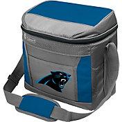 Rawlings Carolina Panthers 16-Can Cooler
