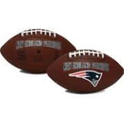 Rawlings New England Patriots Game Time Full Size Football