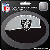 Rawlings Oakland Raiders Quick Toss Softee Football