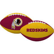 Rawlings Washington Redskins Hail Mary Mini Rubber Football
