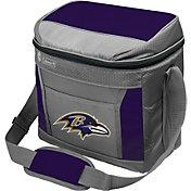 Rawlings Baltimore Ravens 16-Can Cooler