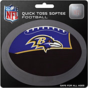 Rawlings Baltimore Ravens Quick Toss Softee Football