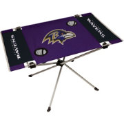 Rawlings Baltimore Ravens End Zone Table