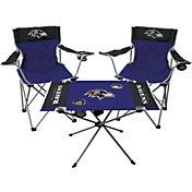 Rawlings Baltimore Ravens Tailgate Kit