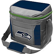 Rawlings Seattle Seahawks 16-Can Cooler