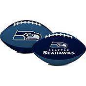 Rawlings Seattle Seahawks Hail Mary Mini Rubber Football