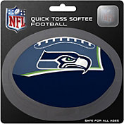 Rawlings Seattle Seahawks Quick Toss Softee Football