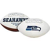 Rawlings Seattle Seahawks Signature Series Full-Size Football