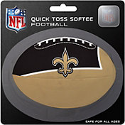 Rawlings New Orleans Saints Quick Toss Softee Football