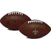 Rawlings New Orleans Saints Game Time Full-Size Football