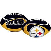 Rawlings Pittsburgh Steelers Goal Line Softee Football