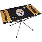 Rawlings Pittsburgh Steelers End Zone Table