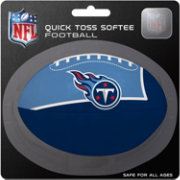 Rawlings Tennessee Titans Quick Toss Softee Football
