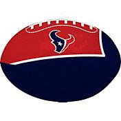 Rawlings Houston Texans Quick Toss Softee Football