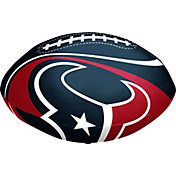Rawlings Houston Texans Quick Toss Softee Football