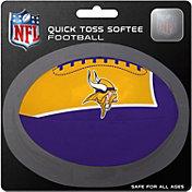 Rawlings Minnesota Vikings Quick Toss Softee Football