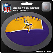 Rawlings Minnesota Vikings Quick Toss Softee Football