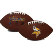 Rawlings Minnesota Vikings Game Time Full-Size Football