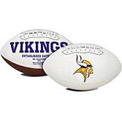 Rawlings Minnesota Vikings Signature Series Full-Size Football