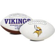 Rawlings Minnesota Vikings Signature Series Full-Size Football