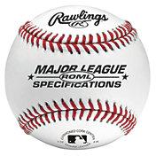 Rawlings ROML Major League Specifications Baseball