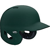 Rawlings Alpha-Sized S90 90MPH Matte Batting Helmet