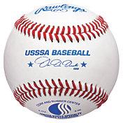 Rawlings ROLB1 Official USSSA Baseball