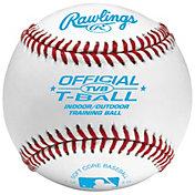 Rawlings TVB Soft Practice T-Ball