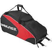 Rawlings Workhorse Catcher's Wheeled Bag