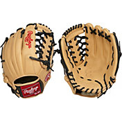 "Rawlings 11.5"" Youth GG Elite Pro Taper Series Glove 2017"