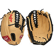 "Rawlings 12.25"" Youth GG Elite Pro Taper Series Glove"