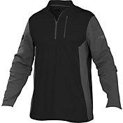 Rawlings Boys' ¼-Zip Tech Fleece Pullover