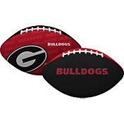 Rawlings Georgia Bulldogs Junior-Size Football