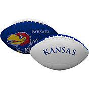 Rawlings Kansas Jayhawks Junior-Size Football