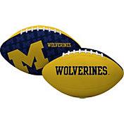 Rawlings Michigan Wolverines Junior-Size Football