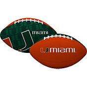 Rawlings Miami Hurricanes Junior-Size Football