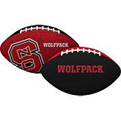 Rawlings North Carolina State Wolfpack Junior-Size Football