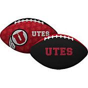 Rawlings Utah Utes Junior-Size Football