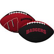 Rawlings Wisconsin Badgers Junior-Size Football