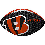 Rawlings Cincinnati Bengals Junior-Size Football