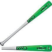 Rawlings VELO Composite Pro Wood Senior League Bat (-5)