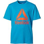 Reebok Boys' Vector T-Shirt