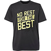 Reebok Boys' No Rest For The Best Graphic T-Shirt