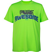 Reebok Boys' Pure Awesome Graphic T-Shirt