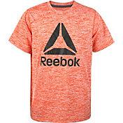 Reebok Boys' Twist Vector T-Shirt