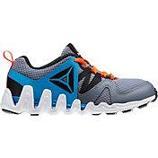 Reebok Kids' Preschool ZigTech Big N Fast Running Shoes
