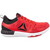 Reebok Kids' Grade School ZPrint Run 3D Running Shoes