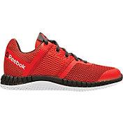 Reebok Kids' Grade School ZPrint Run Running Shoes