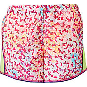 Reebok Girls' Print Running Shorts