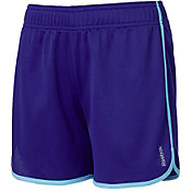 Reebok Girls' Mesh Shorts